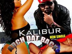 Image for Kalibur