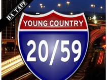 Young Country AKA Mr 20/59