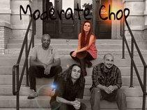 Moderate Chop Band