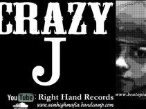 Crazy J