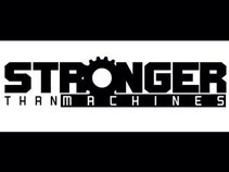 Stronger Than Machines