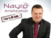 Nayro Aristizabal