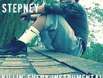 Ty Stepney