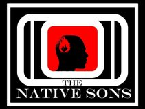 The Native Son's featuring KR