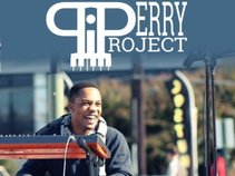 Ignatius Perry and the iPerry Project