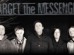 Image for Target the Messenger
