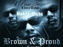 MR.PATO - BROWN AND PROUD RECORDS