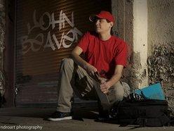 Image for John Beaver