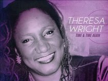 Theresa Wright and the Distinguished Gentlemen Band