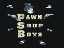 The Pawn Shop Boys