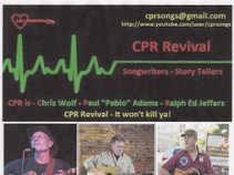 CPR Revival - We Ain't A Band!