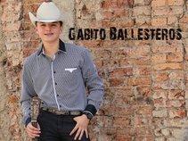 Gabito Ballesteros