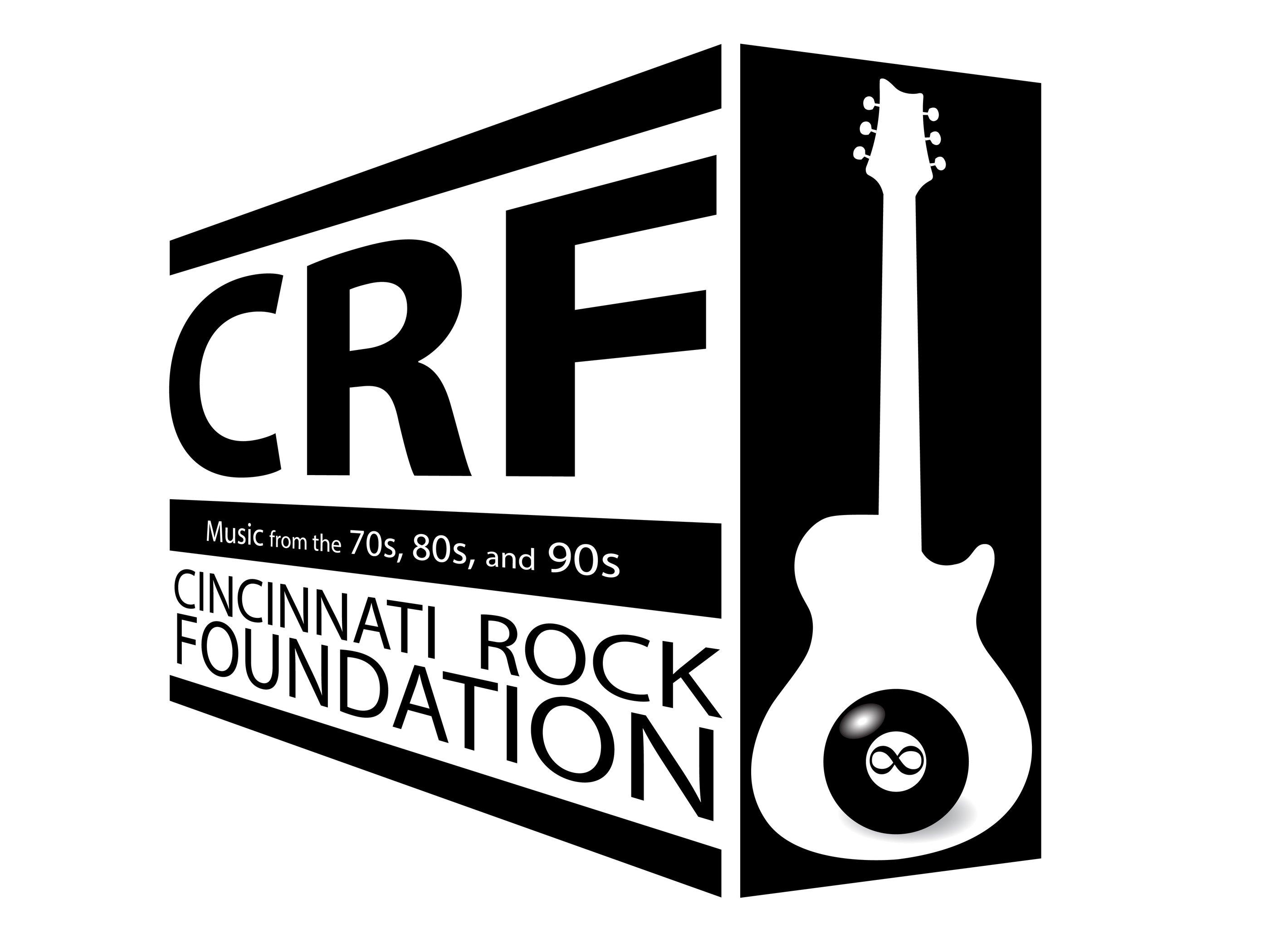 Image for Cincinnati Rock Foundation