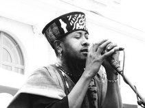 Afrobeat Mawana