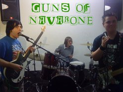 Image for Guns of Navarone