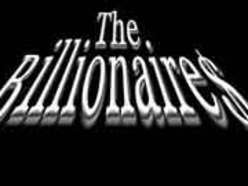 Image for The Billionaires