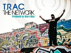 Image for T.R.A.C.