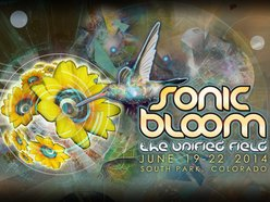 Image for SONIC BLOOM