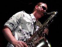Dave Eckman Saxman