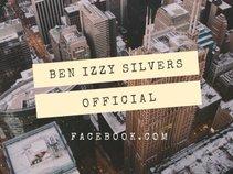 Ben Izzy Silvers