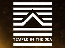 Temple In The Sea