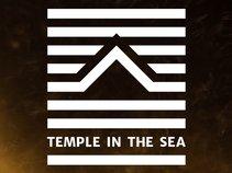 Temple In The Sea