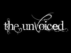 Image for The Unvoiced