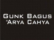 Gunk Bagus & Arya Cahya