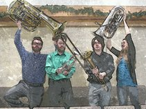 The Mostly Conical Brass Quartet