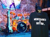 Mercenaries of Rhythm