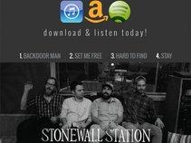 Stonewall Station