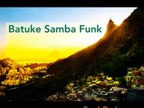 Batuke Samba Funk
