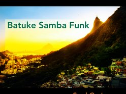 Image for Batuke Samba Funk