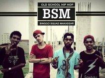BINGGO Squad Makassar