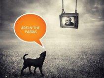 ARTI & THE PARIAS