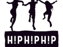 Label Hiphiphip