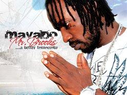 Image for Mavado