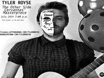 Tyler Royse