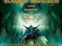 Blisargon Demogorgon