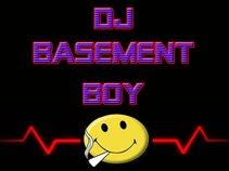 DJ BASEMENT BOY