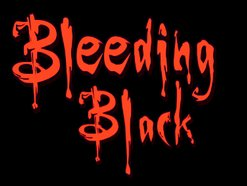 Image for Bleeding Black