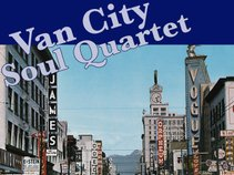 Van City Soul Quartet