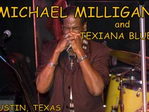 MICHAEL MILLIGAN and TEXIANA BLUEZ