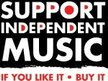 Support Independent Artists (DJ John)