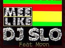 DJ Slo feat Moon