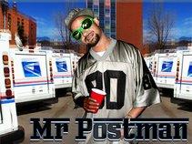 mr. postman