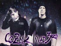 CoZmik Invad3rs