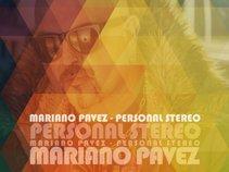 Mariano Pavez