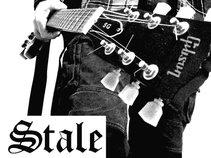 STALE (Hugues Racine) solo recording artist.
