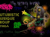 Futuristic Music Group [FMG]